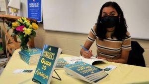 Karisma Jaini A Teenager's Guide to Feminism