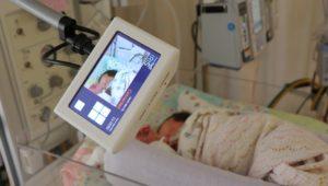 nicu newborn