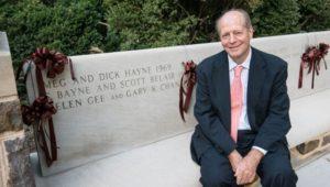 billionaire richard hayne