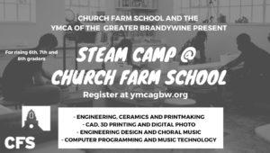 STEAM Camp