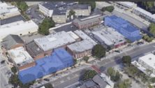 Cadence Real Estate Advisors has picked up four buildings in the Wayne business district