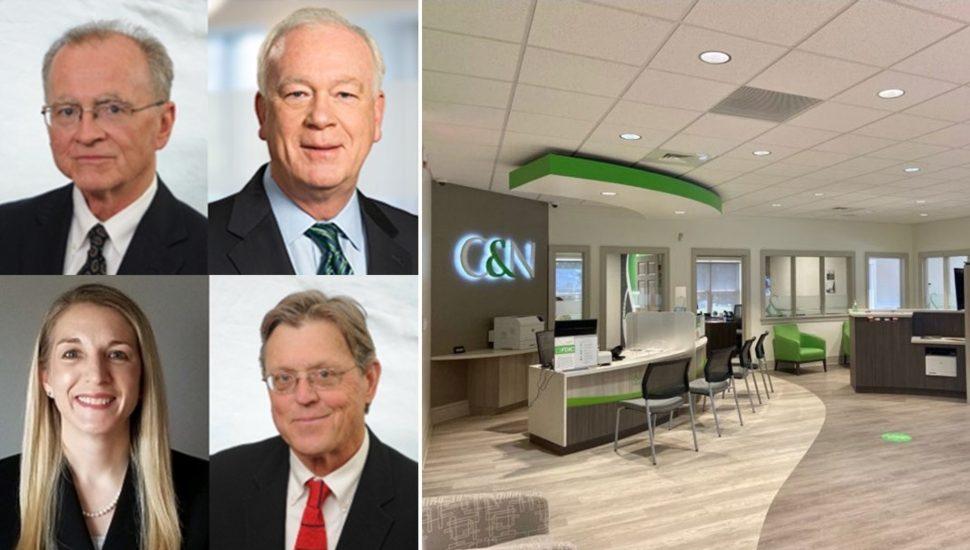 C&N bank
