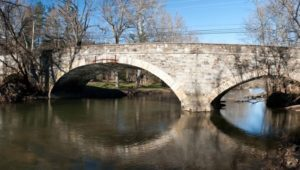 cope's bridge brandywine river