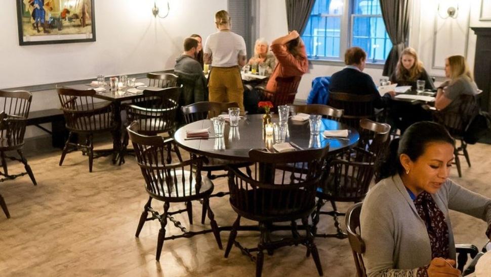 Letty's Tavernm Coatesville