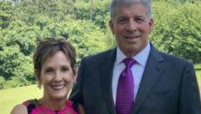 Michael and Nancy Pia
