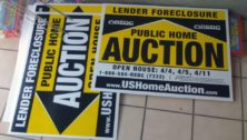 Chester County foreclosures