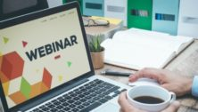 SCORE webinar on making a small business website a success