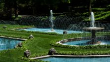 Longwood Gardens survived 2020 pandemic closures through its online tours