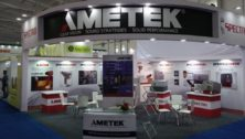 ametek acquisition