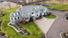 Mansion for sale in Chalfont