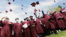 church farm school graduation