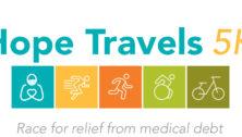Hope Travels 5K