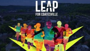 Leap for coatesville