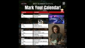 hankin group summer concert series