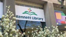 kennett library