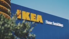 IKEA TIME100