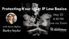I.P. Law Basics