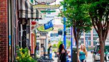 Downtown Phoenixville