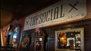 The Social Lounge Downingtown West Chester