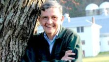 Conservationist Andrew L. Johnson of Chadds Ford.