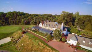 Applebrook Golf Club, Malvern