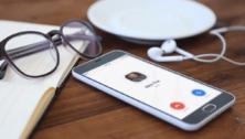 Zoom Phone on iPhone