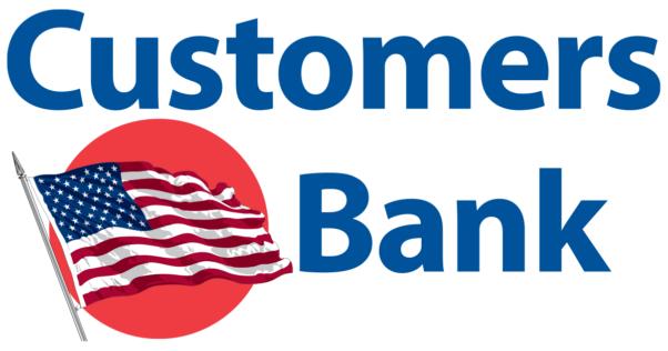 customers bank logo