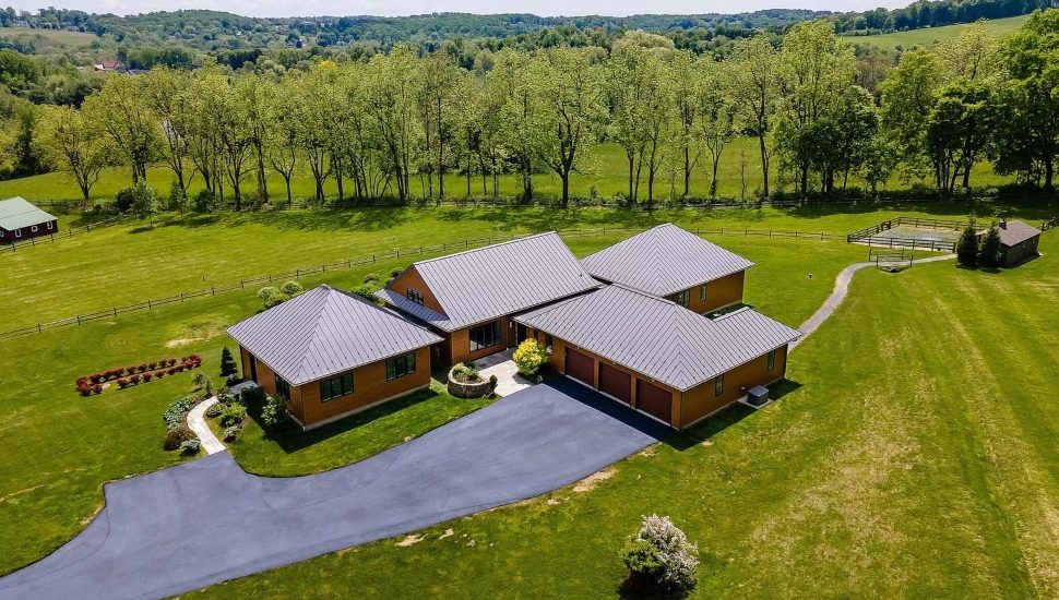house of the week chesco