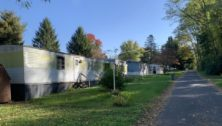 Mobile Home Tax Reassessment