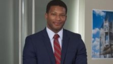 Michael Lloyd, executive vice president of IMC Construction