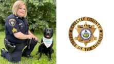 chester county sheriff's office