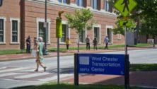 West Chester Transportation Center
