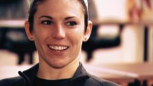 Amanda McGrory, Kennett Square 2021 Paralympian Team USA