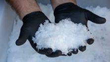 Dave Burris Henlopen Sea Salt