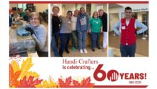 Handi-Crafters, Thorndale