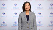 VISTA Leadership Megastars Trish Haney
