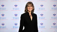 Susan Springsteen VISTA Leadership