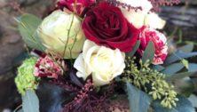 StudioFlora, Berwyn, floral design workshops