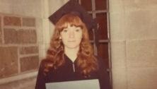 Dr. Barbara DeGrange Kieran.
