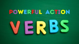 Powerful Action Verbs for a LinkedIn Profile