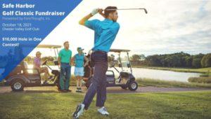 Safe Harbor Golf Classic Fundraiser