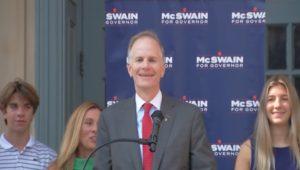William McSwain