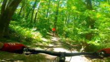 mountain biking harmony hill downingtown