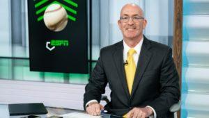 Mike Rooney ESPN baseball