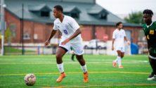Harcum College men's soccer