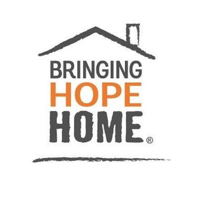 bringing hope home logo
