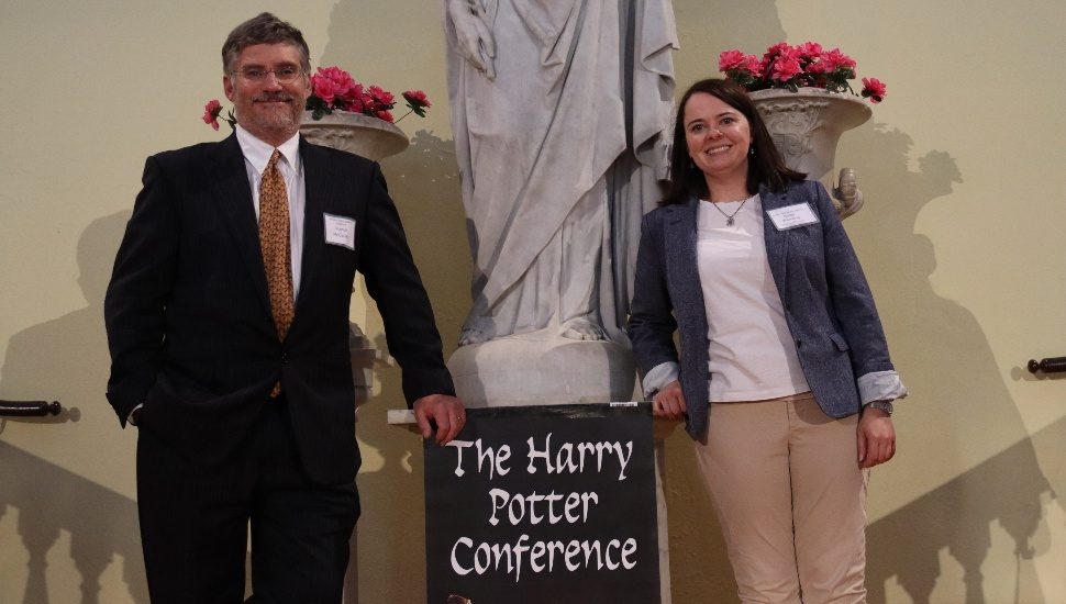 Harry Potter conference