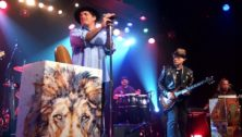 carlos santana tribute band